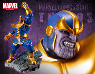 ARTFX+ MARVEL UNIVERSE Thanos 1/10 PVC Figure