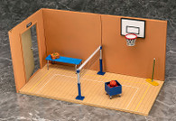 Nendoroid Play Set #07 Gymnasium B Set