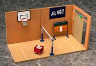 Nendoroid Play Set #07 Gymnasium A Set