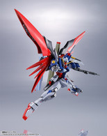 METAL Robot Spirit SIDE MS Destiny Gundam Action Figure ( IN STOCK )