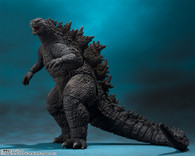S.H.MonsterArts Godzilla (2019) (Godzilla King Of The Monsters) Action Figure ( IN STOCK )