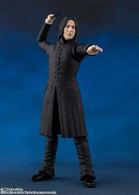 S.H.Figuarts Severus Snape (Harry Potter Series) Action Figure