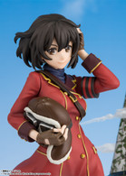 Figuarts Zero Kyrie (The Magnificent Kotobuki) PVC Figure