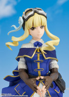 Figuarts Zero Emma (The Magnificent Kotobuki) PVC Figure