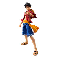 Variable Action Heroes One Piece Monkey D Luffy Action Figure ( Rerelease )