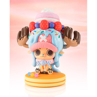 Portrait.Of.Pirates One Piece LIMITED EDITION Tony Tony Chopper Ver.OT PVC Figure