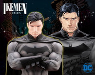 DC COMICS IKEMEN DC UNIVERSE - Batman 1/7 PVC Figure [w/Bonus]