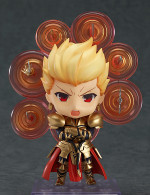 Nendoroid Fate/stay night - Gilgamesh ( Rerelease )