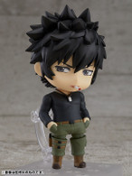 Nendoroid Shinya Kogami (PSYCHO-PASS Sinners of the System)