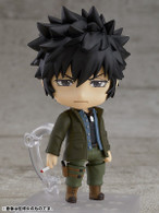 Nendoroid Shinya Kogami: SS Ver. (PSYCHO-PASS Sinners of the System)