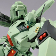 MG 1/100 RGM-89D Jegan Type D Plastic Model