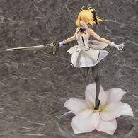 Fate/Grand Order - Saber/Altria Pendragon (Lily) 1/7 PVC Figure