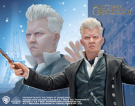 ARTFX+ Fantastic Beasts: The Crimes of Grindelwald - Gellert Grindelwald 1/10 PVC Figure