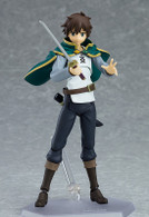 figma Kazuma (KONO SUBARASHII SEKAI NI SYUKUFUKU WO! LEGEND OF CRIMSON) Action Figure