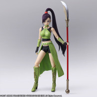 Dragon Quest XI Sugisarishi Toki wo Motomete BRING ARTS Jade Action Figure