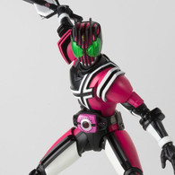 S.H.Figuarts (Shinkoccou Seihou) Kamen Rider Decade Neodecadriver Ver. Action Figure