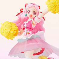 S.H.Figuarts Pretty Cure - Cure Yell Action Figure