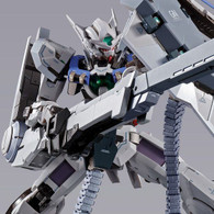 METAL BUILD Gundam Astraea Proto GN High Mega Launcher Action Figure ( JUL 2019 )