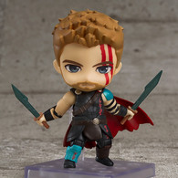 Nendoroid Thor: Thor Battle Royal Edition (Mighty Thor: Battle Royal)