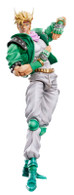 Super Action Statue JoJo's Bizarre Adventure Part.II - Caesar Antonio Zeppelie Action Figure