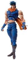 Super Action Statue JoJo's Bizarre Adventure Part.II - Joseph Joestar Action Figure