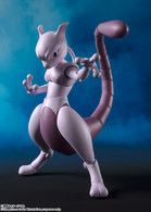 S.H.Figuarts Mewtwo -Arts Remix- (Pokemon) Action Figure ( IN STOCK )