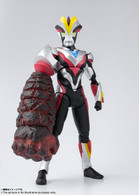 S.H.Figuarts Ultraman Victory (Ultraman Ginga S) Action Figure ( IN STOCK )