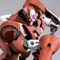 MG 1/100 GN-X III (A-Laws Type) Plastic Model ( APR 2019 )