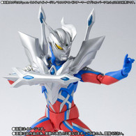 S.H.Figuarts Ultimate Aegis/Urtraman Zero Armor Option Parts Set