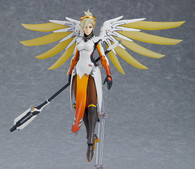 figma Overwatch - Mercy Action Figure