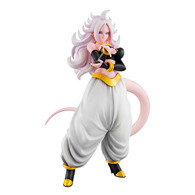 Dragon Ball Gals Dragon Ball Fighters Android 21 Henshin Ver. PVC Figure