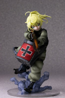 Movie Youjo Senki Tanya Degurechaff 1/7 PVC Figure