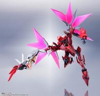 Robot Spirit Side KMF Guren Special-Type (Code Geass Re;surrection) Action Figure