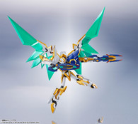 Robot Spirit Side KMF Lancelot siN (Code Geass Re;surrection) Action Figure