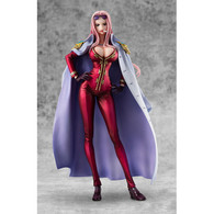 Portrait.Of.Pirates One Piece LIMITED EDITION Kuro Ori No Hina PVC Figure