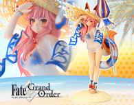 Fate/Grand Order - Lancer/Tamamo no Mae 1/7 PVC Figure ( Rerelease )