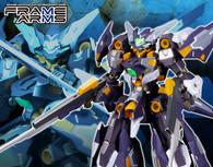 Frame Arms 1/100 YSX-24RD/GA Zelfikal/GA Plastic Model