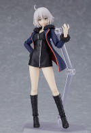 figma - Fate/Grand Order Avenger/Jeanne d'Arc (Alter) Shinjuku ver. Action Figure