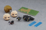 Nendoroid More: Captain America Extension Set