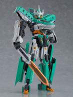 Shinkalion H5 Hayabusa (Shinkansen Henkei Robo Shinkalion) Plastic Model