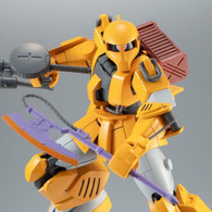 Robot Spirit SIDE MS MS-06W Zaku Worker ver. A.N.I.M.E. Action Figure