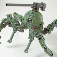 MG 1/100 Polypod Ball Plastic Model ( MAY 2019 )