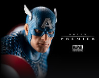 ARTFX PREMIER MARVEL UNIVERSE Captain America 1/10 PVC Figure