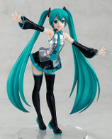 POP UP PARADE Hatsune Miku PVC Figure