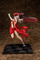 GOD EATER Alisa Ilinichina Amiella Crimson Anniversary Dress Ver. 1/7 PVC Figure