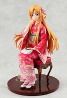 Sword Art Online - Asuna: Haregi Ver. 1/7 PVC Figure