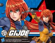 G.I. JOE Bishoujo A Real American Hero Scarlet 1/7 PVC Figure