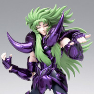 Saint Cloth Myth EX - Aries Shion (Surplice) Action Figure