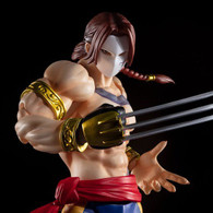 S.H.Figuarts Street Fighter - Barlog Action Figure
