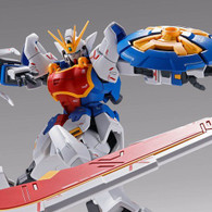 MG 1/100 Shenlong Gundam EW (Liaoya Unit) Plastic Model